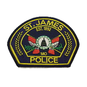 St. James Police Department